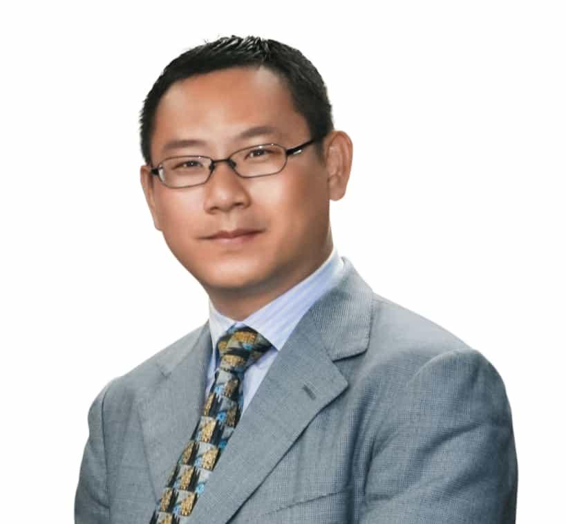 Eric Leung